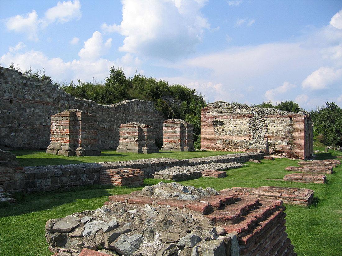 Гамзиград
