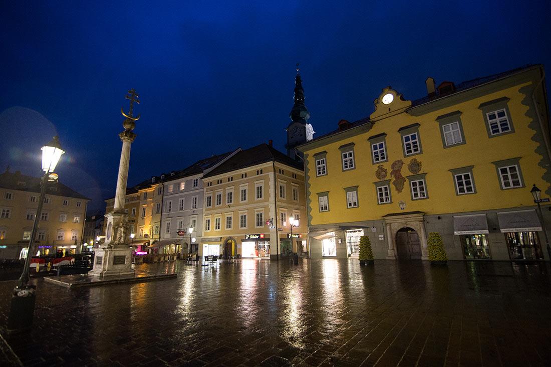 клагенфурт австрия достопримечательности фото для тебя