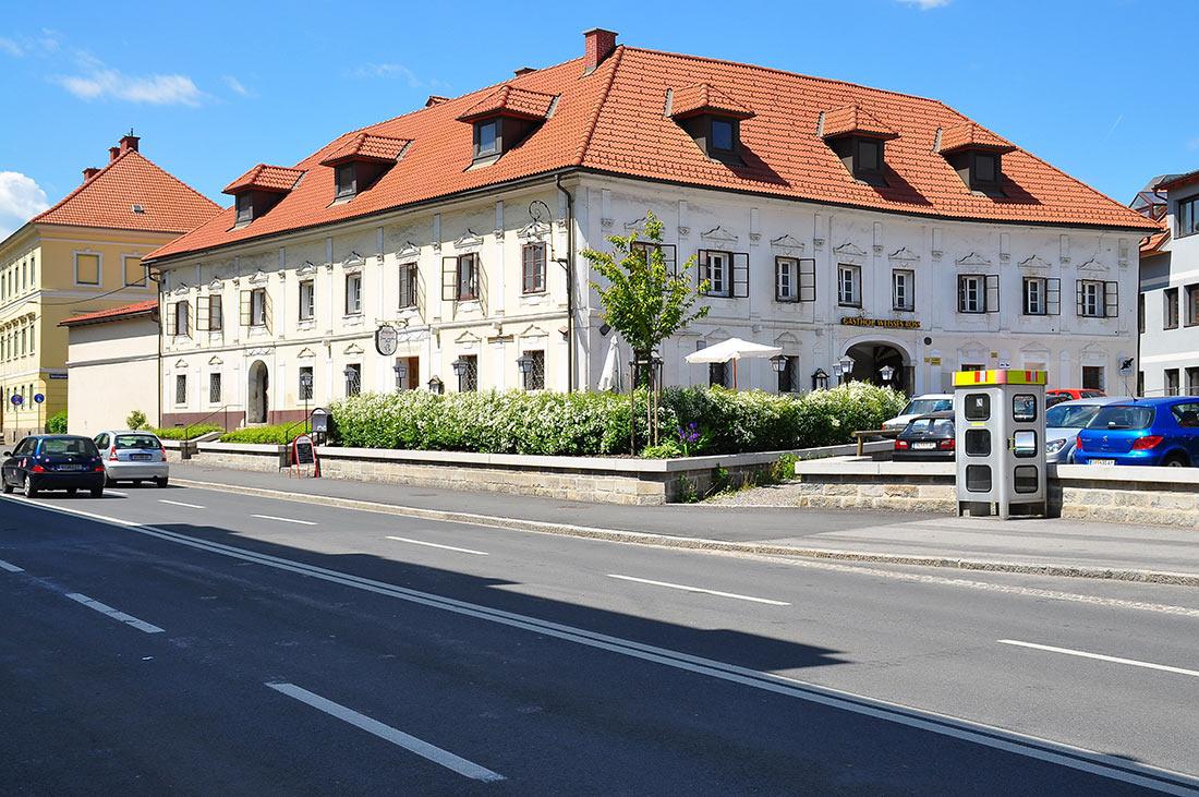 Клагенфурт