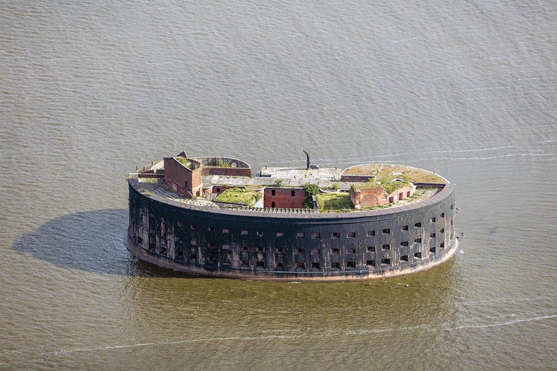 форт Император Александр I