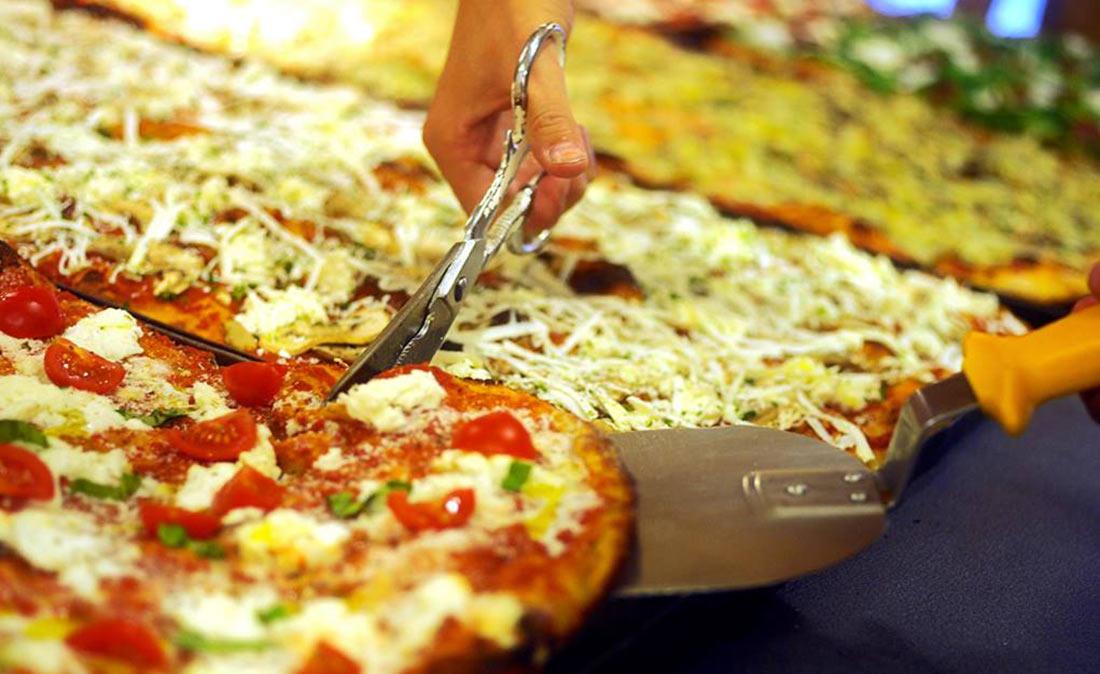 самые вкусные виды итальянской пиццы