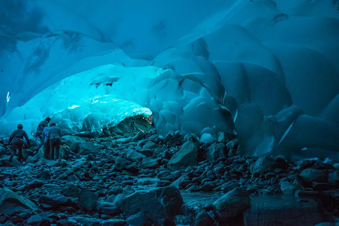Ледник Менденхолл
