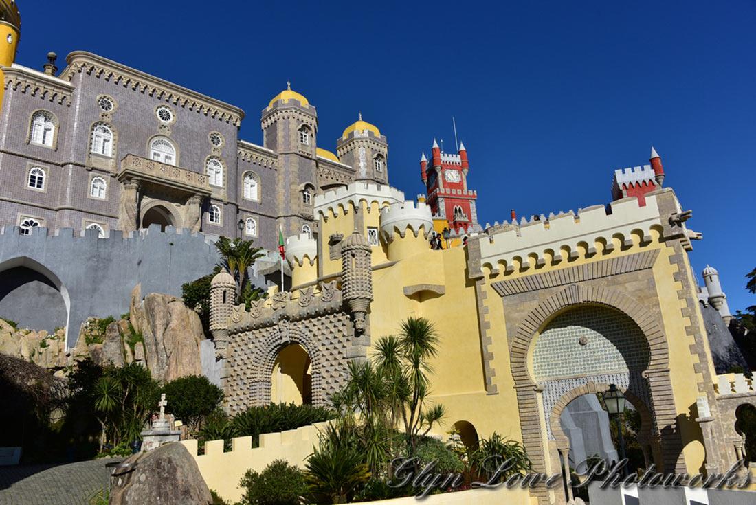 Дворец Пена
