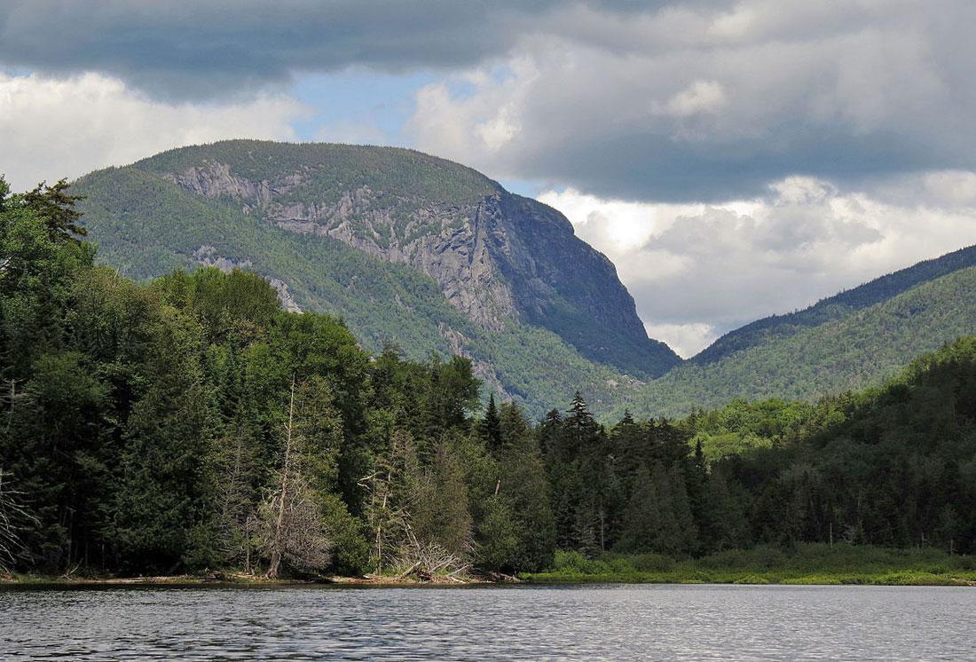 Озеро Хендерсон, Британская Колумбия