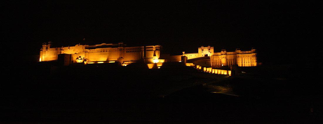 форт Амбер