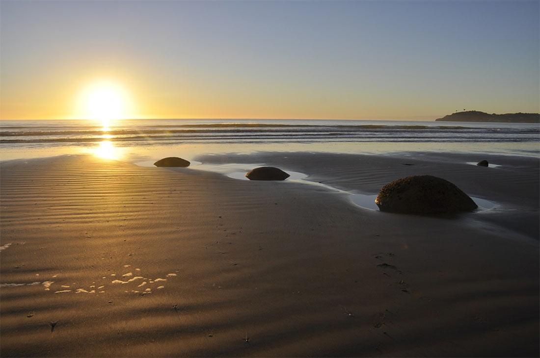 Пляж Коехохе