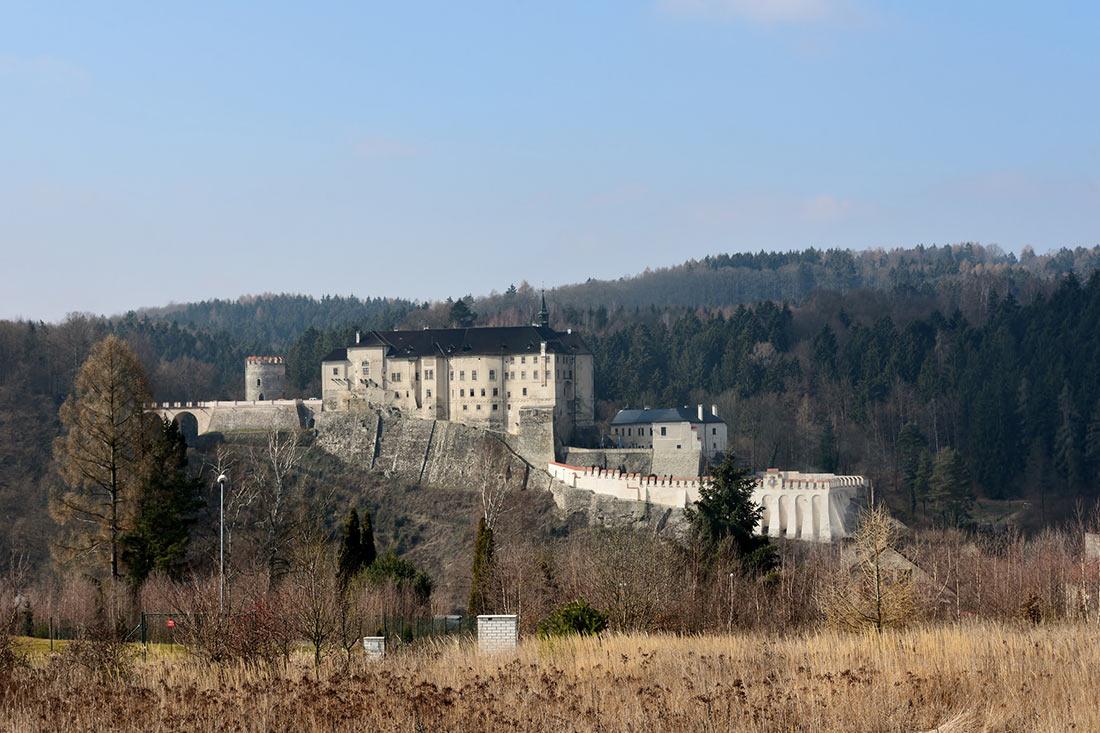 Чешский Штернберг