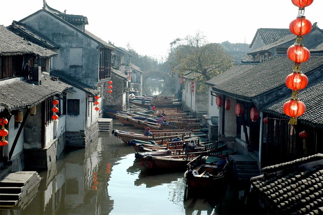 Чжоучжуан