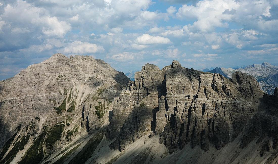 Альгойские Альпы