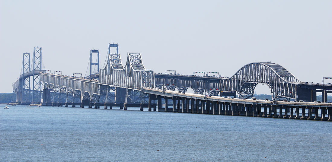 Чесапикский залив