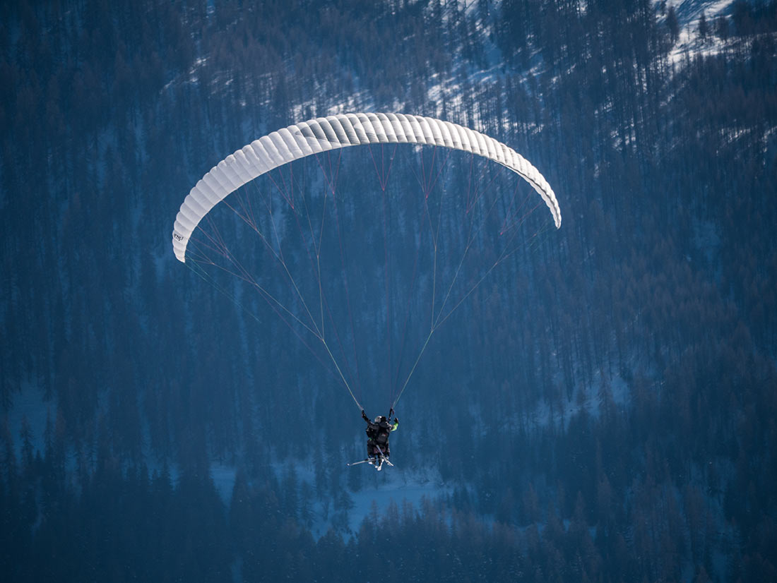 красивые места в альпах
