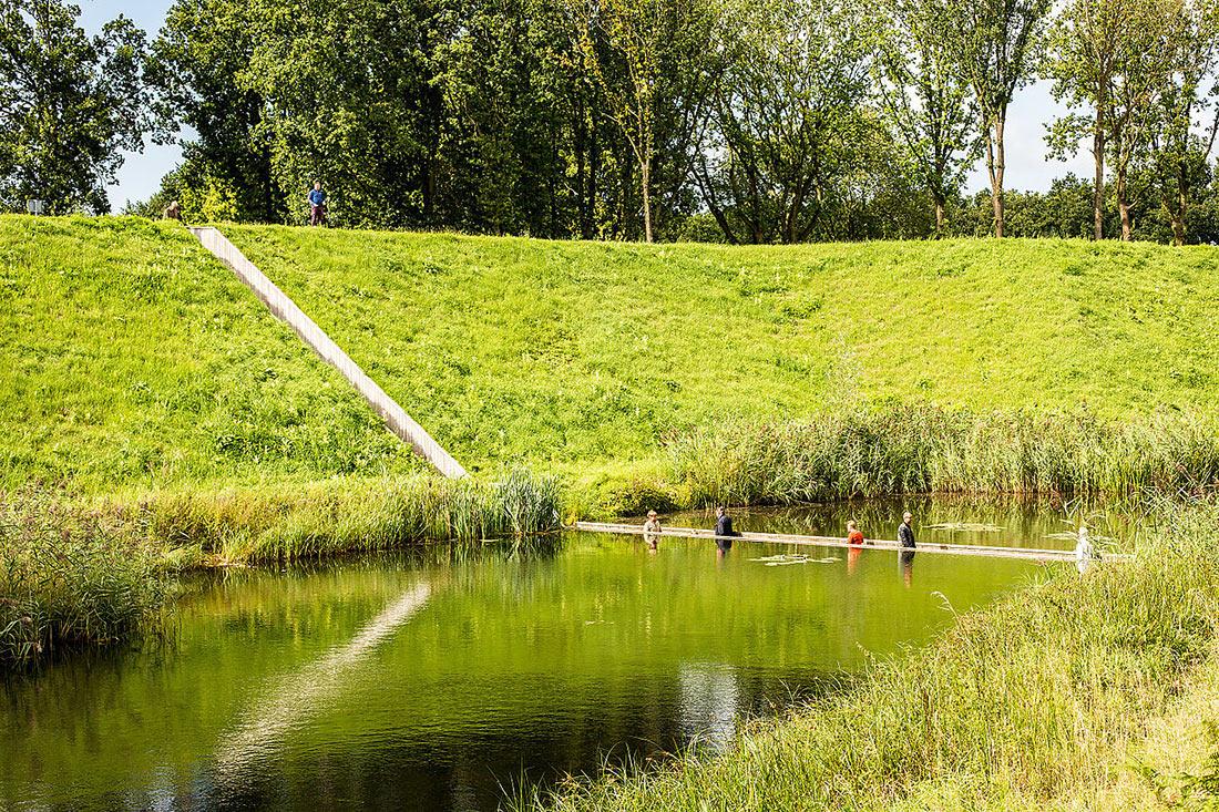Моисеев мост Нидерланды