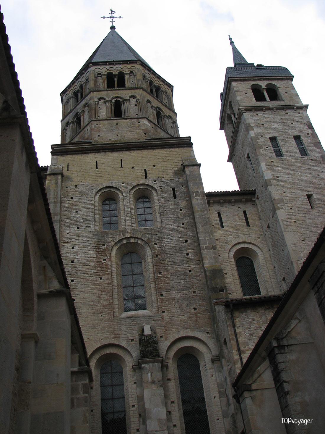 аббатство Клюни