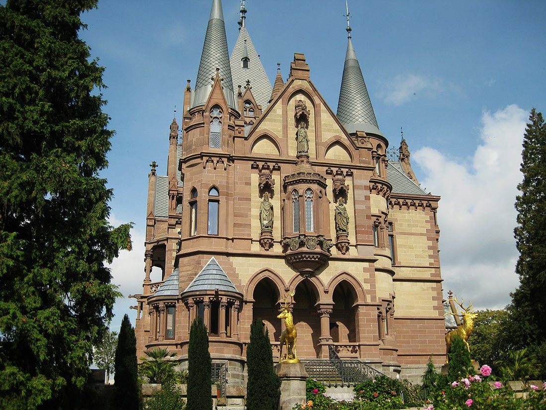 Драхенбург