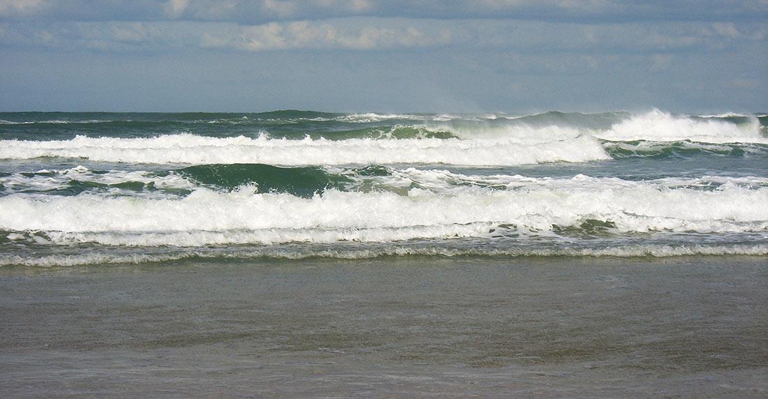 самые опасные пляжи