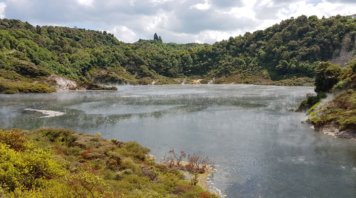 Озеро Сковорода