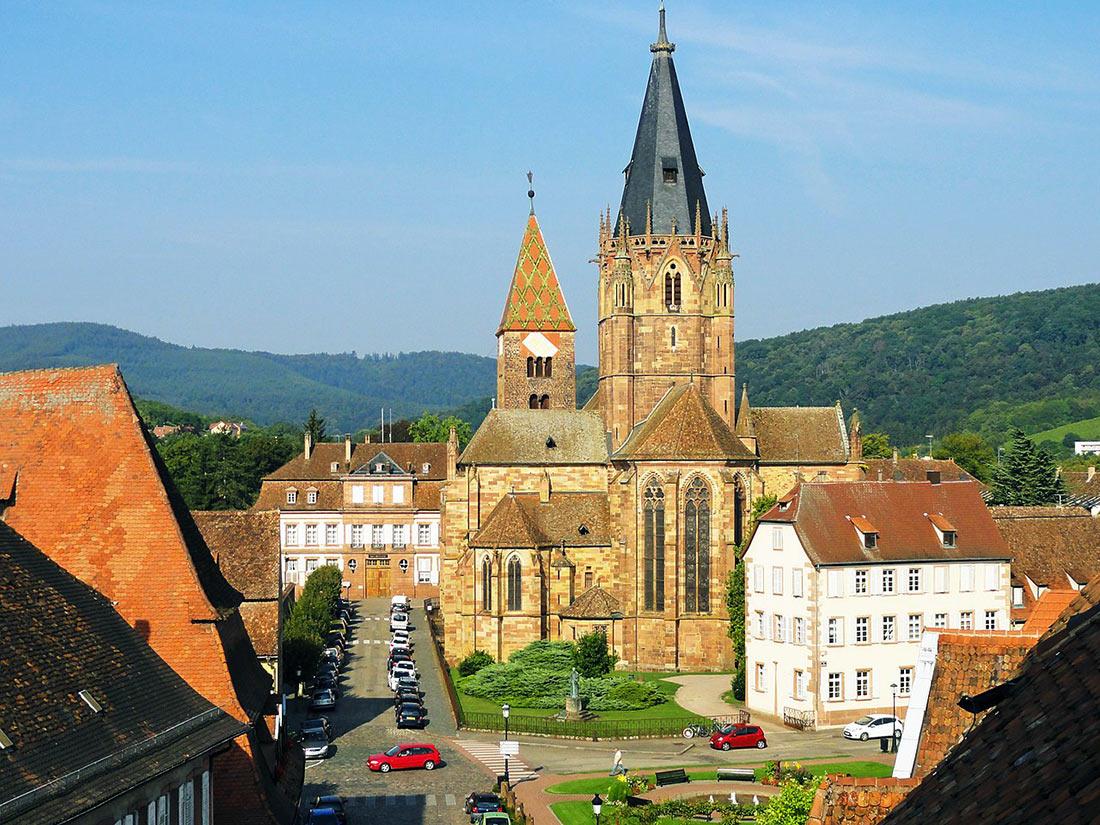 Виссембург