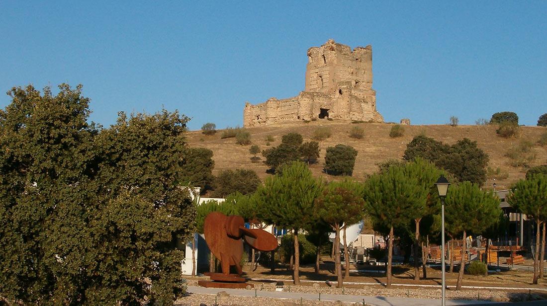 Замок Ауленсия