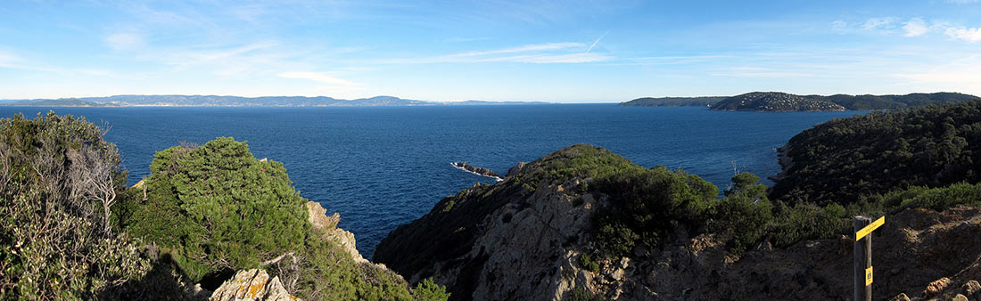 Йерские острова