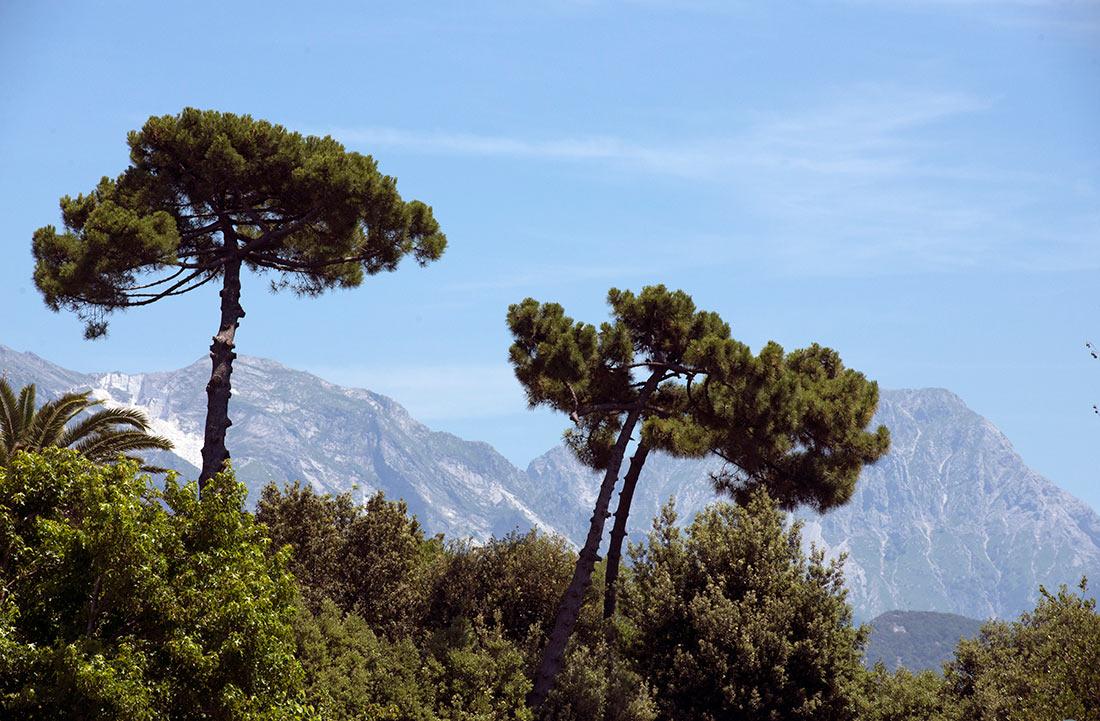Форте-деи-Марми, Тоскана