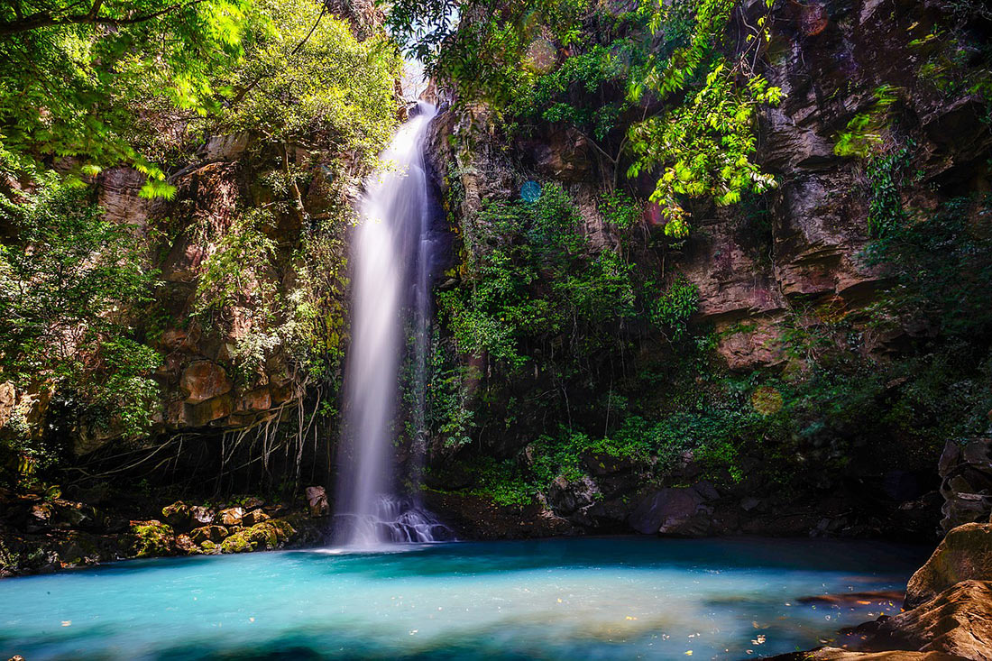 Бахос-дель-Торо, Коста-Рика
