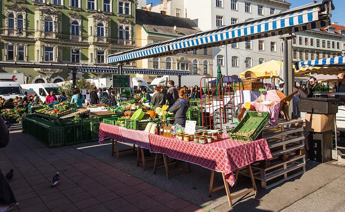 как дешево отдохнуть в Вене