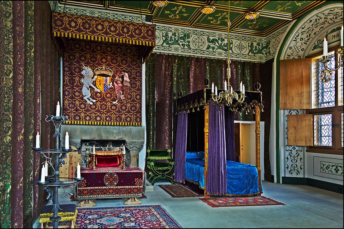 Замок Стерлинг