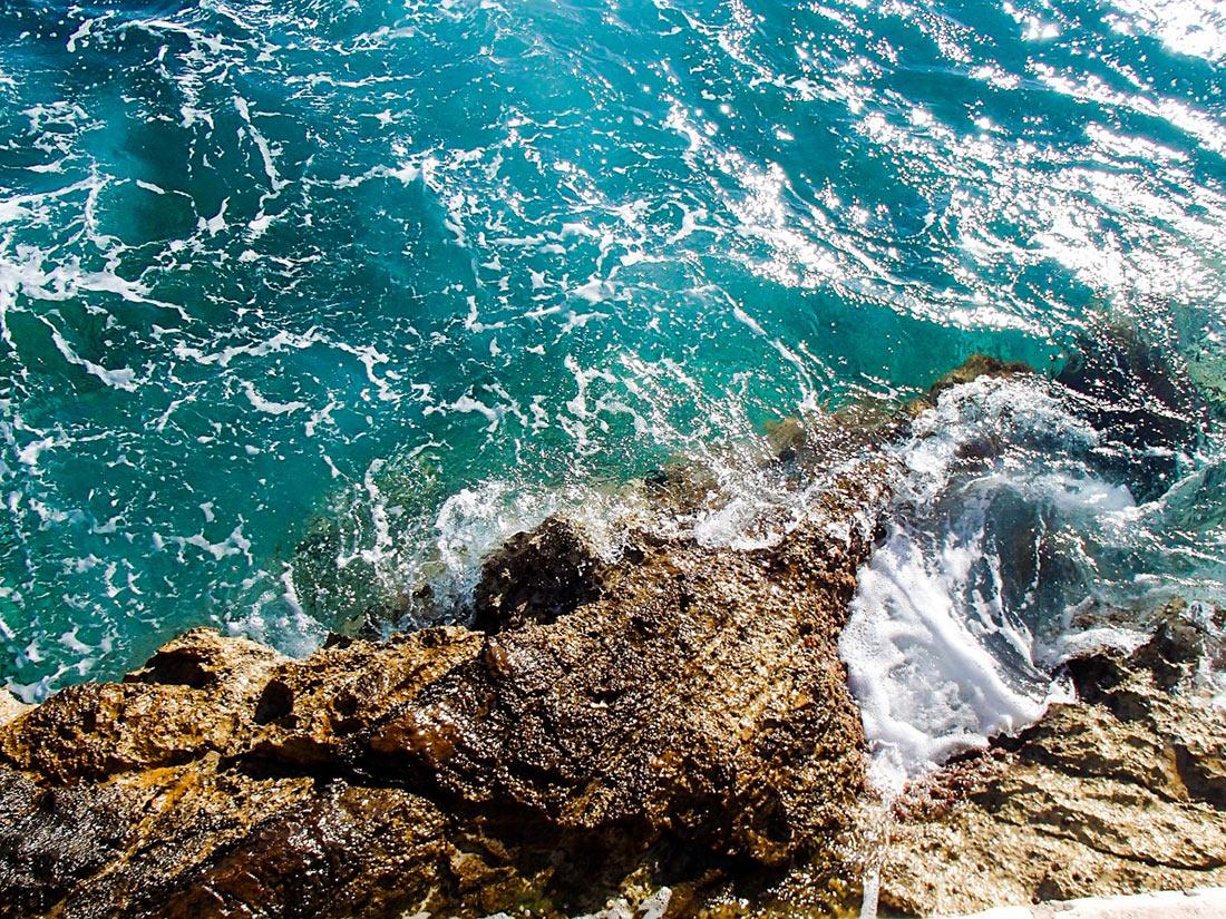 Остров Хвар