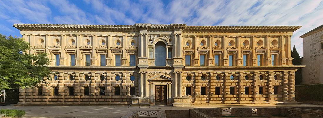 Альгамбра