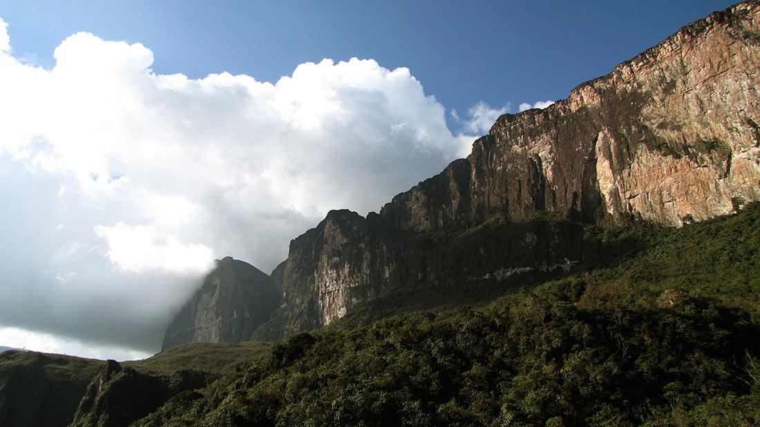 Тепуи