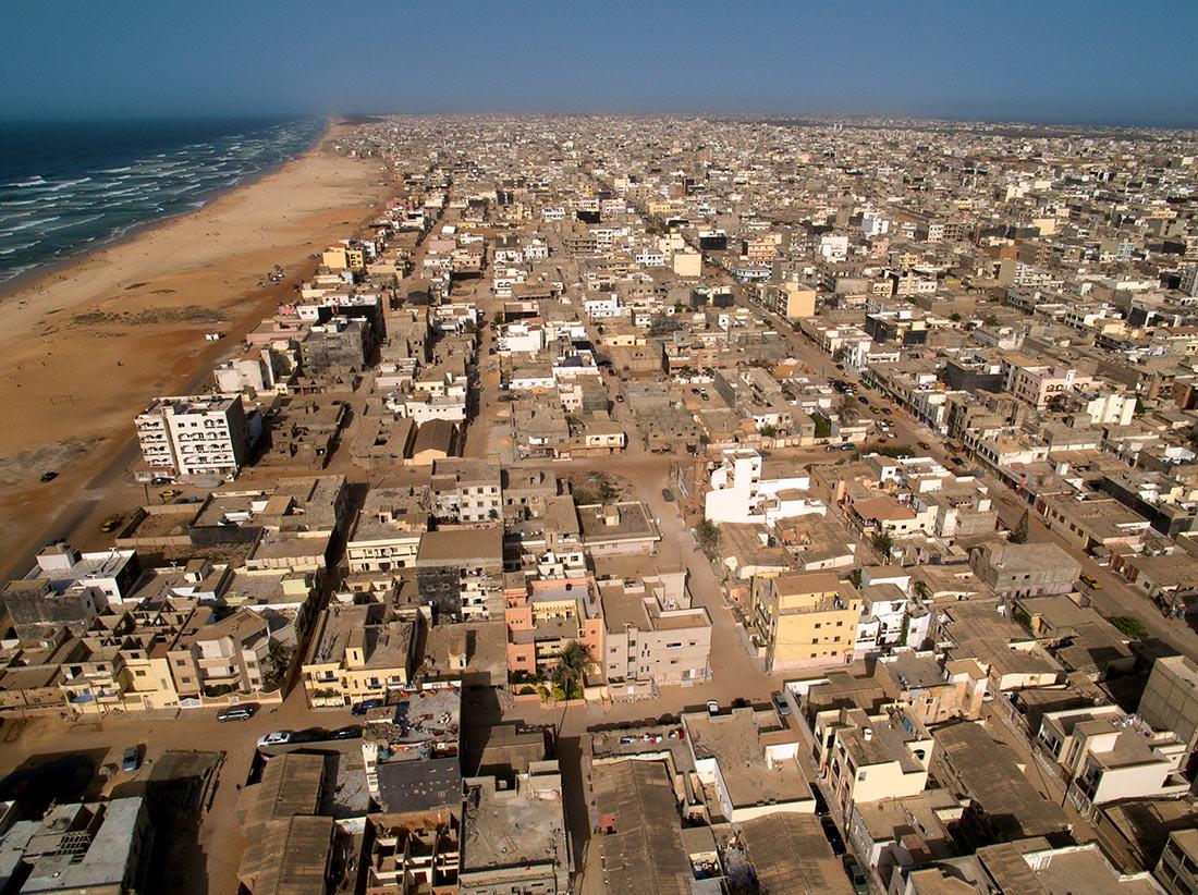 Дакар, Сенегал