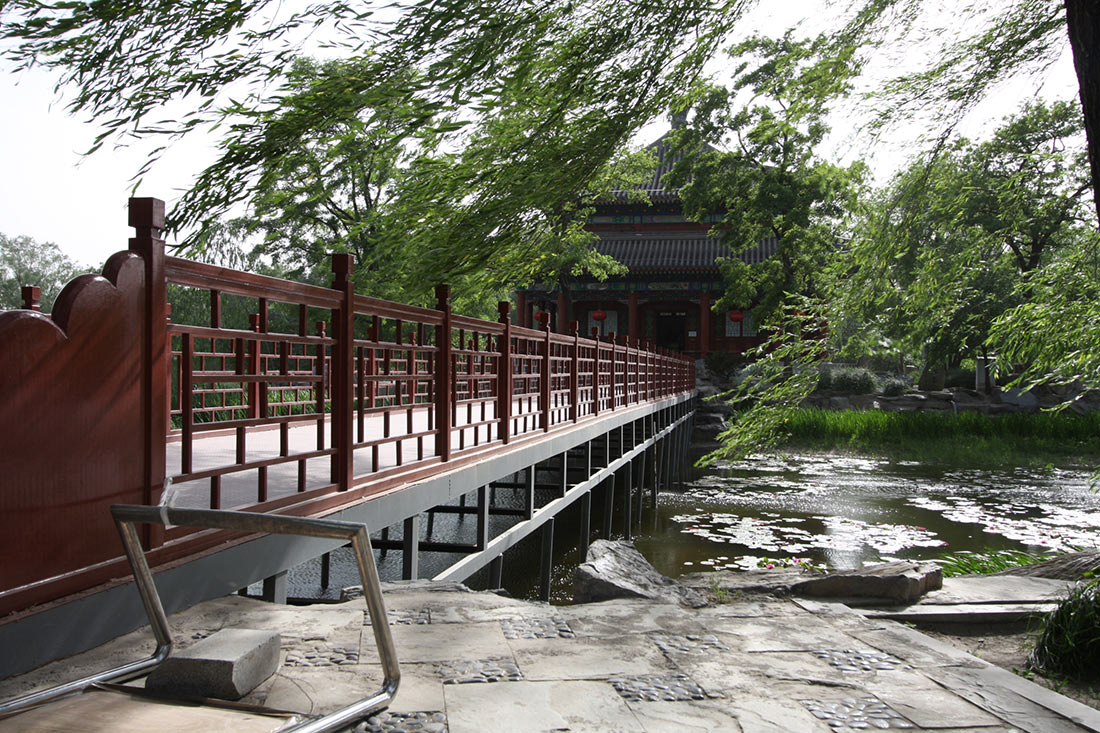 Пекин