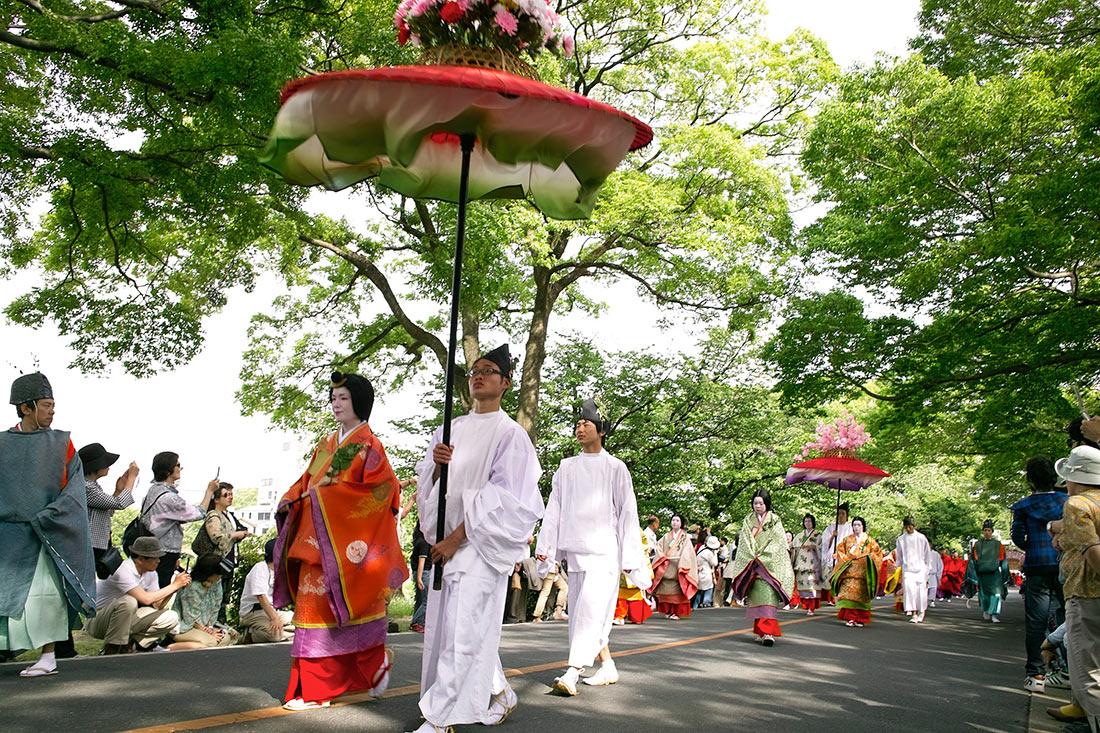 Аой-мацури