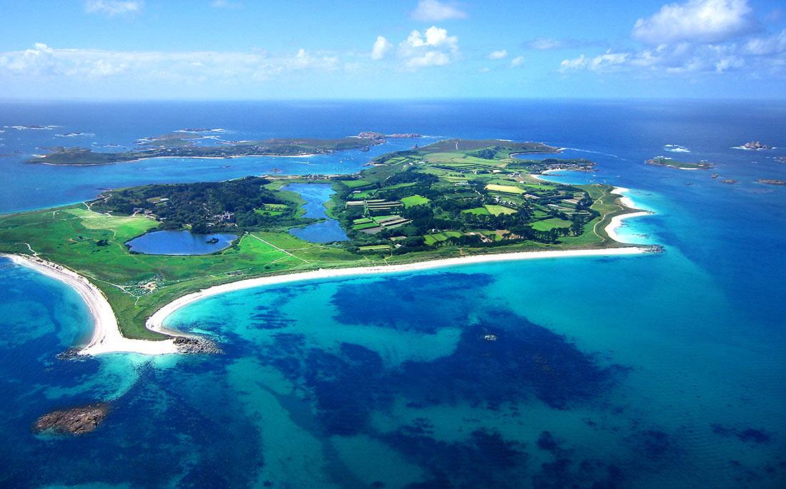 Треско, архипелаг Силли