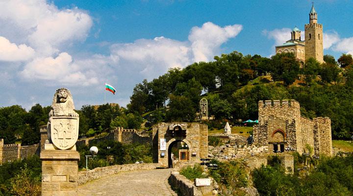 Республика болгария достопримечательности