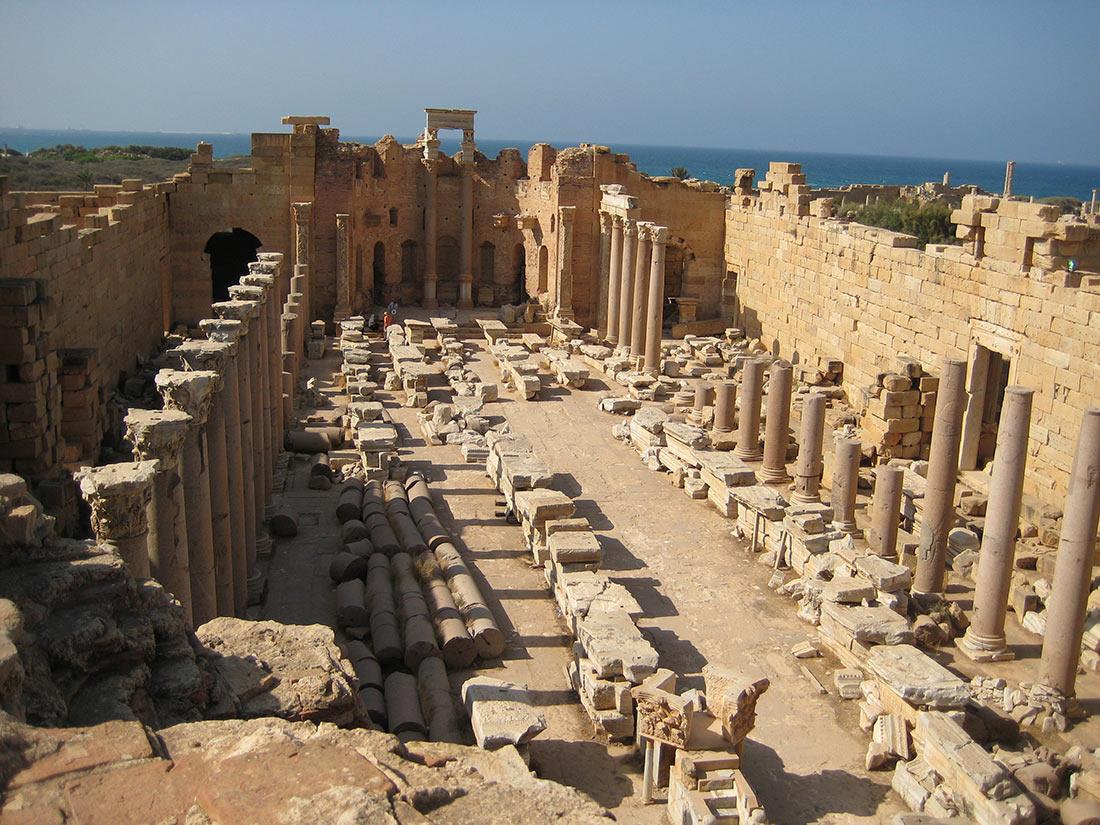 Ливия