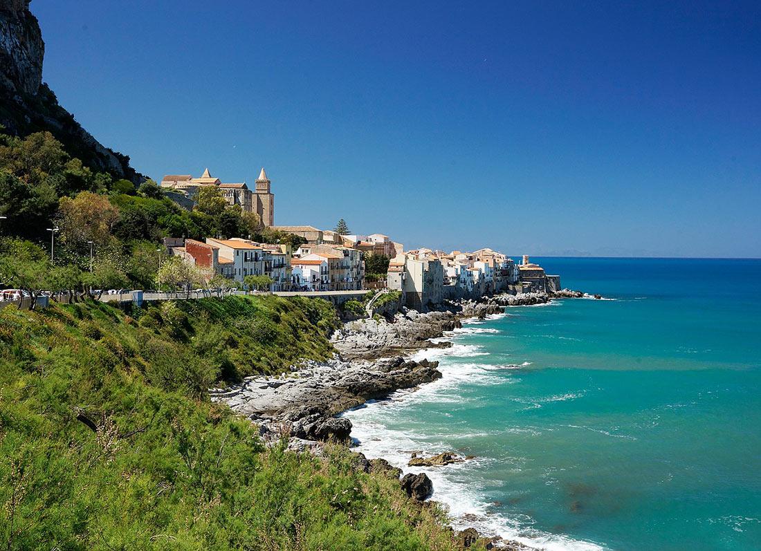 недооцененные места Италии