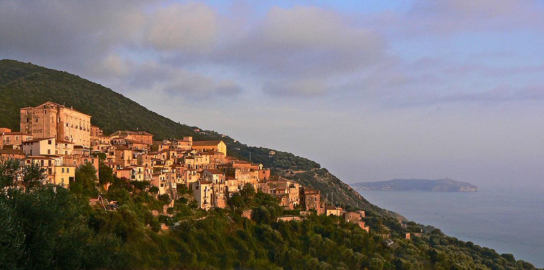 секретные места Италии