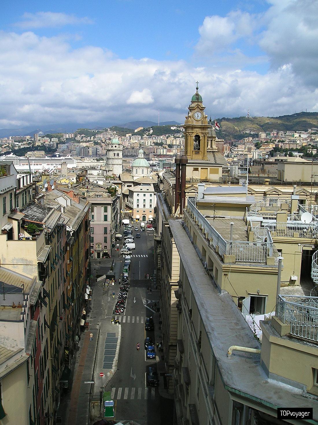 Генуя и Портофино