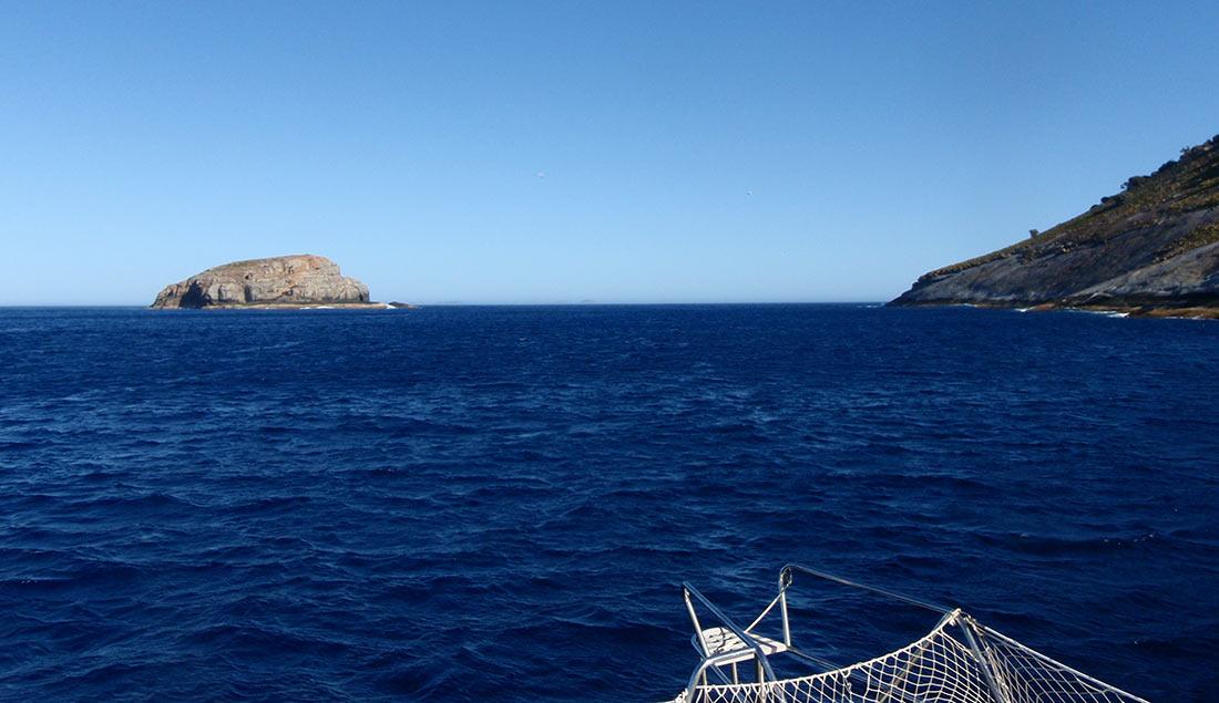 Остров Гринли