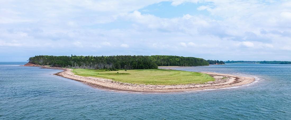 Остров Пикту