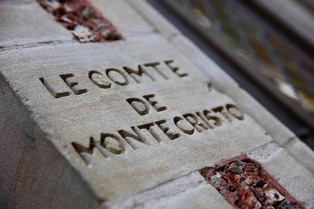 Замок Монте-Кристо