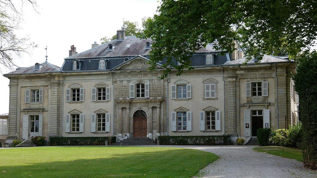 Ферне-Вольтер (Ferney-Voltaire)