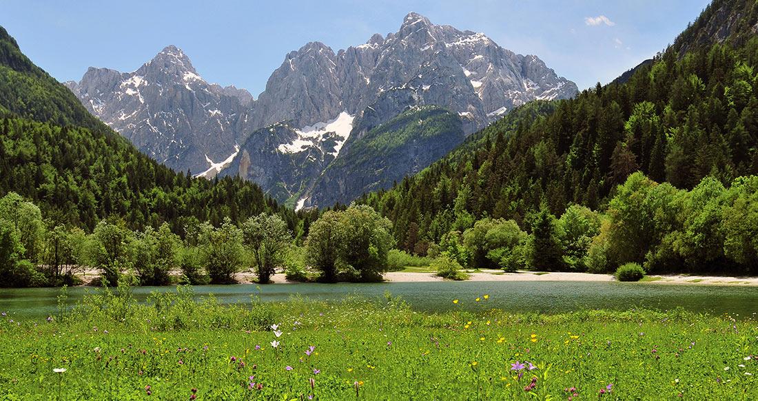 Юлианские Альпы