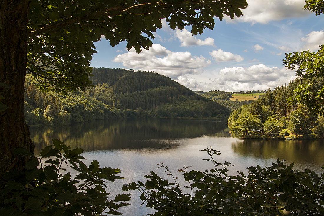 Национальный парк Эйфель