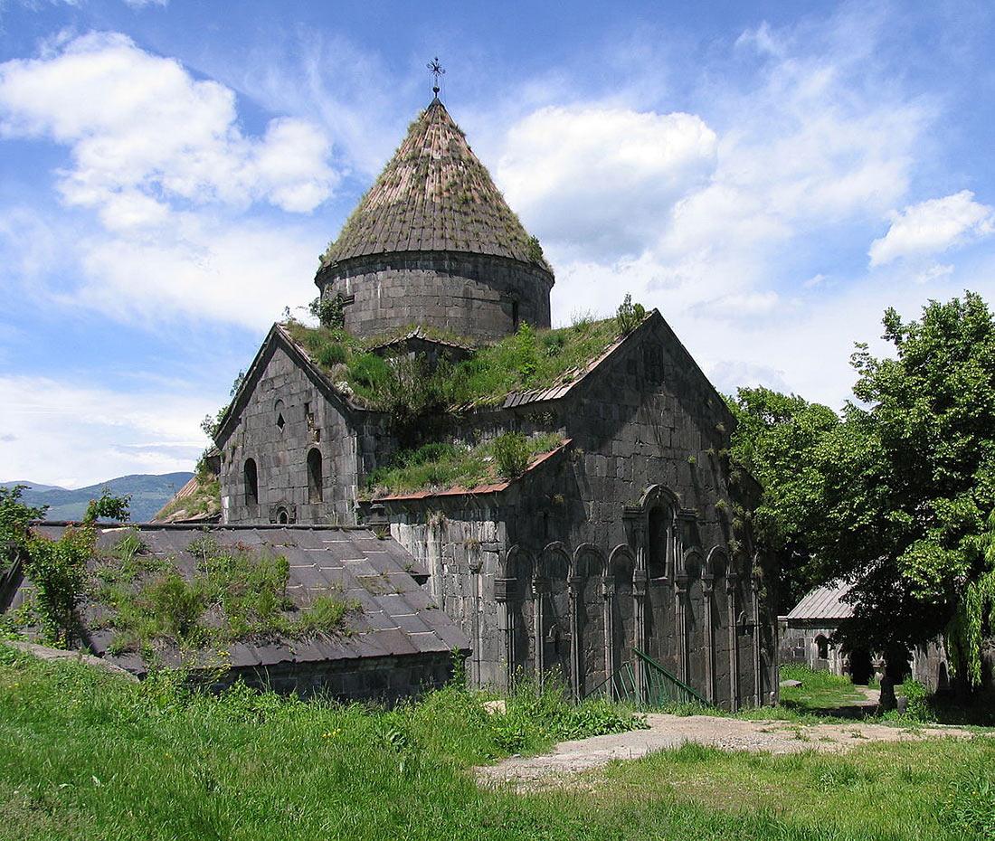 интересные факты о Грузии