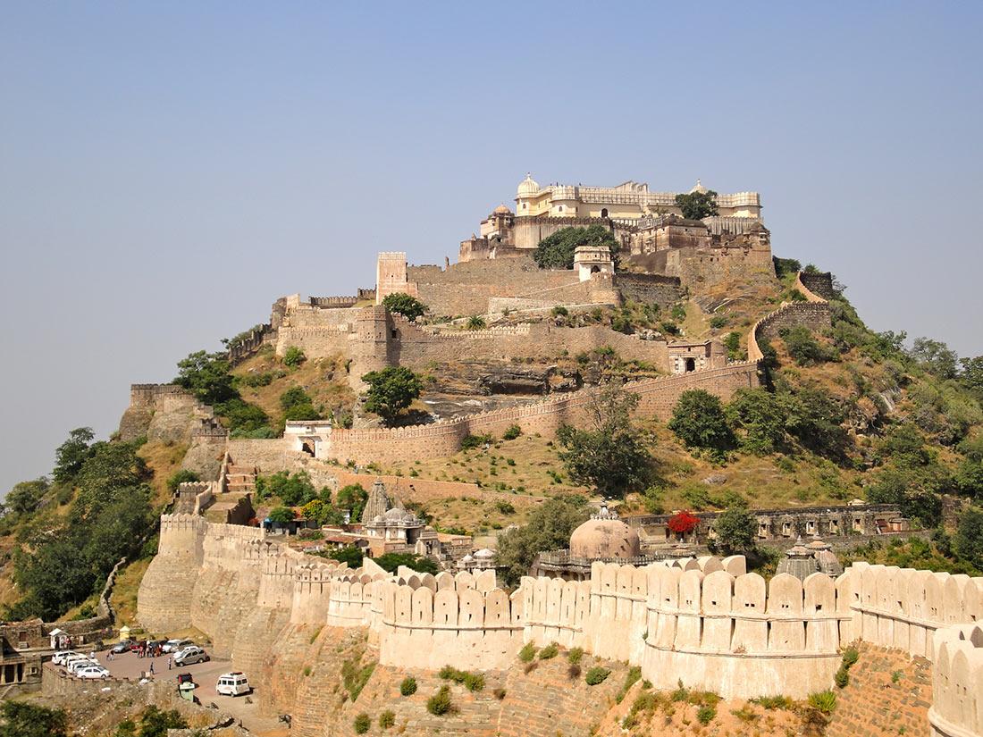 Великая Индийская стена