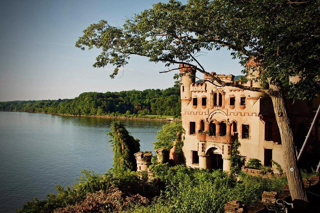 Замок Баннерман