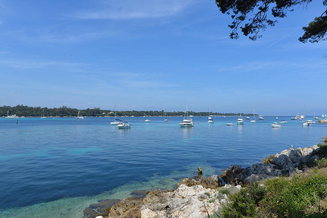 Остров Сент-Маргерит