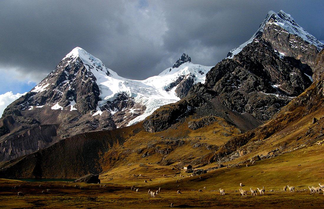 Северные Анды